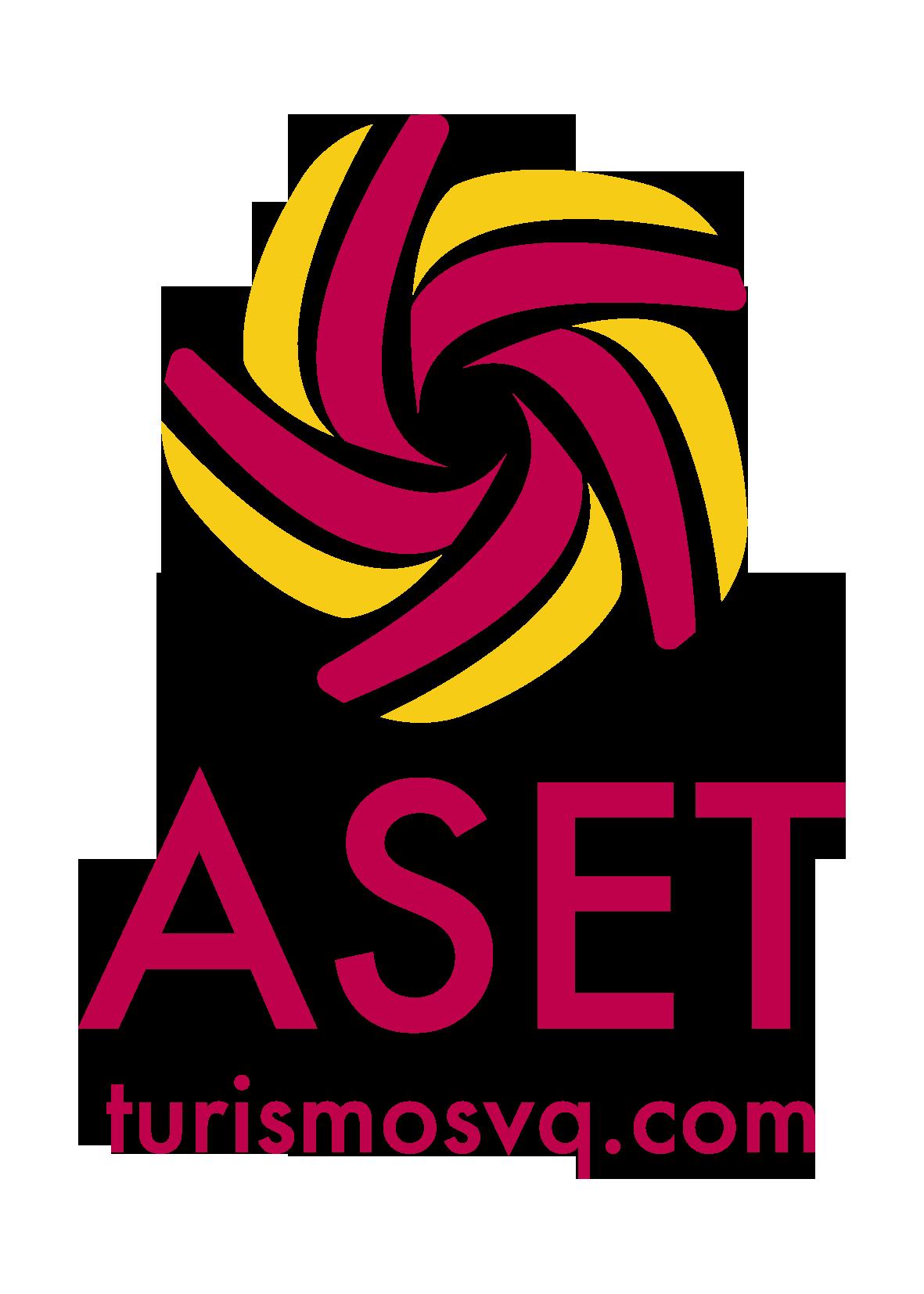 logo ASET 2015